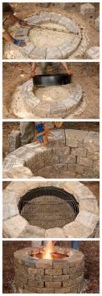 how to make your own pit how to build your own pit best diy tricks