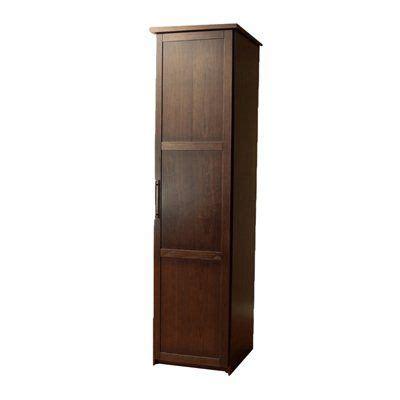 Single Wardrobe With Sliding Doors by Best 20 Single Door Wardrobe Ideas On Fitted