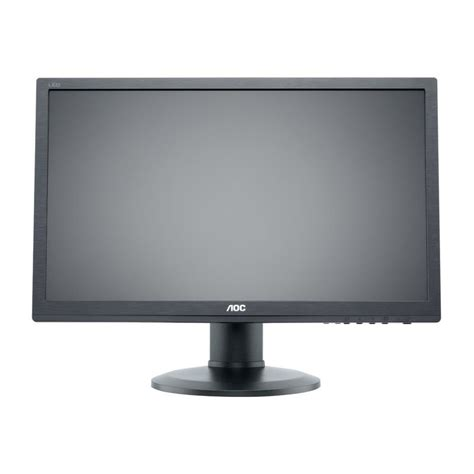 Monitor Led Merk Aoc aoc monitor 22 quot led e2260pq monitors photopoint