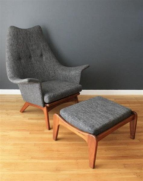 Mid Century Modern Recliner by 17 Best Ideas About Modern Recliner Chairs On