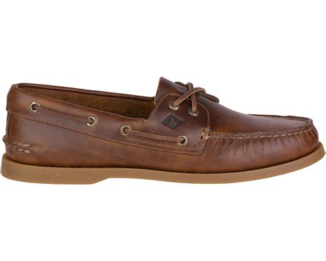 sperry boats sperry authentic original 2 eye orleans boat shoes