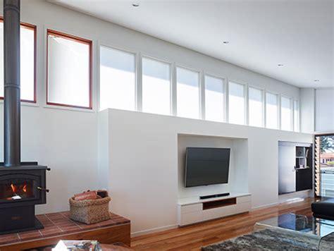 Living Room Airflow Contemporary Queenslander Enhanced Air Flow