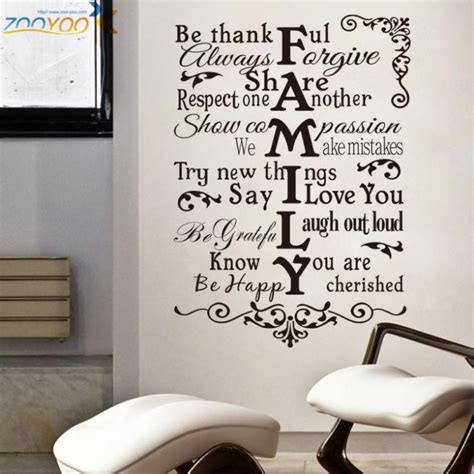 stickers for home decoration aliexpress buy house wall stickers home