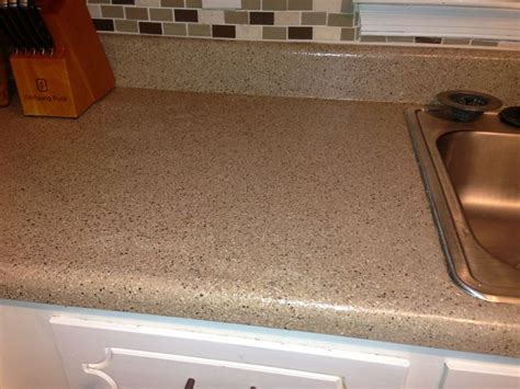How To Use Rustoleum Countertop Paint by Rustoleum Countertop Transformation Projects I Did Rustoleum Countertop