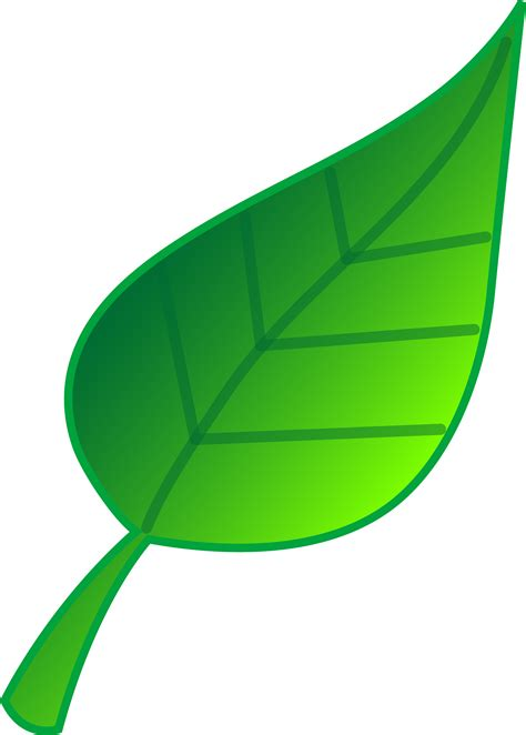 Clipart Leaves Free green leaves images free clipart images cliparting