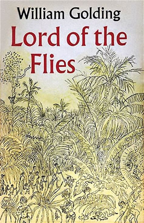 libro lord of the flies ho visto un libro il signore delle mosche
