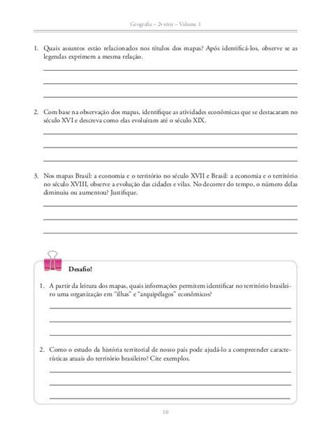 Caderno do aluno professoradegeografia 2a vol1