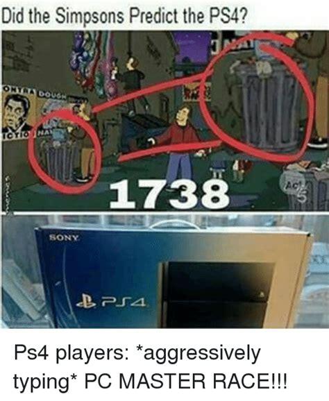 Ps4 Meme - 25 best memes about pc master race pc master race memes
