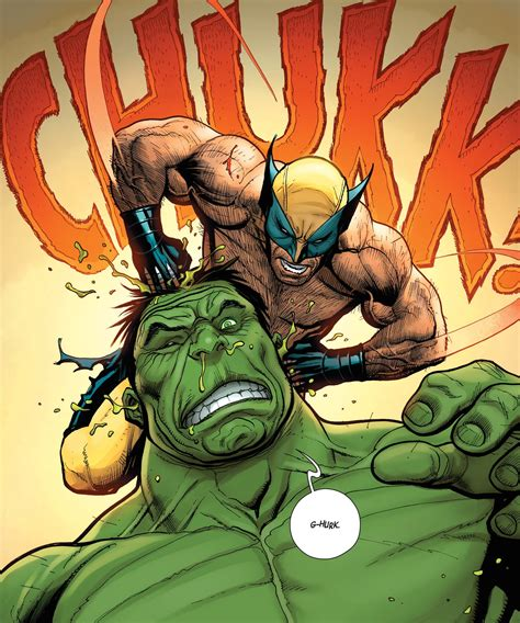 imagenes de hulk vs wolverine en real wolverine es el mejor
