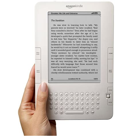 which is the best ereader best ebook reader gadget simoncpage