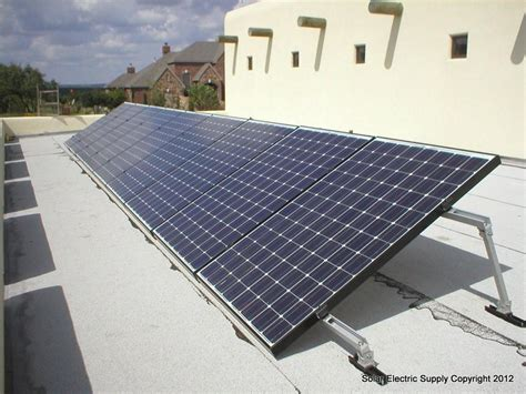 tilted roof our residential flat roof solar systems can residential solar panel system projects reviews