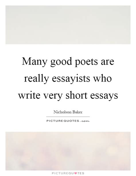 General Quotes For Essays by Essay Quotes