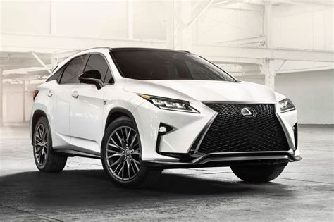 Lexus Rx 2020 by 2020 Lexus Rx 350 Redesign Changes And Price Top New Suv