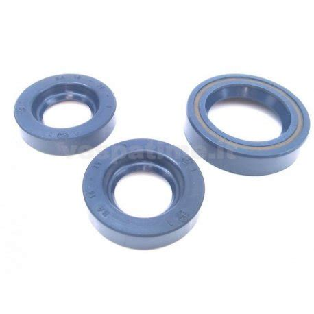 Seal Vespa kit seal for vespa 125 v30t v33t corteco blue 3