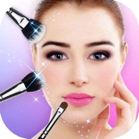 Make Up Makeover You Makeup Makeover Editor App For Pc
