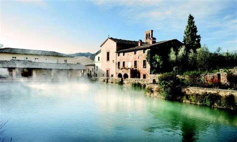 bagno vignoni val d orcia val d orcia visit spas magical places and stunning wines