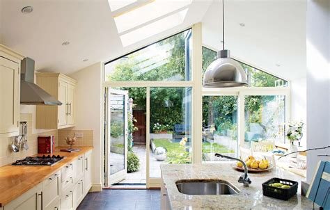 2 bedroom house extension ideas terraced house kitchen extension google search kitchen