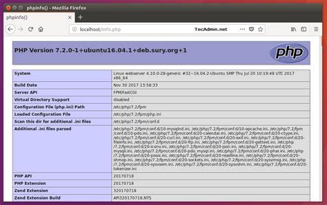 how to install php 7 nginx mysql 56 on centosrhel 71 how to install nginx php 7 mysql on ubuntu 16 04 14 04