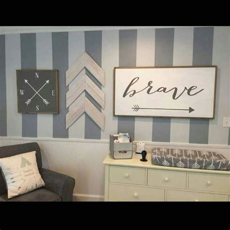 decor for baby boy nursery best 25 arrow nursery ideas on rustic nursery
