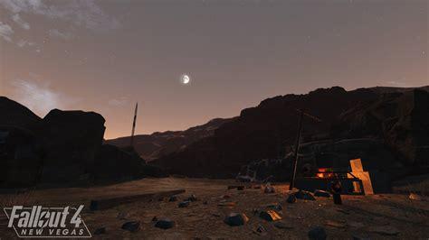 Nuevas Imagenes Fallout 4 | el mod fallout 4 new vegas presenta nuevas im 225 genes 3djuegos