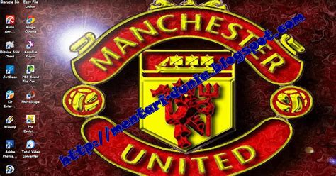 Car Set 9 In 1 Motif Mencester United blackhat 26 theme manchester united 2014 for windows 7