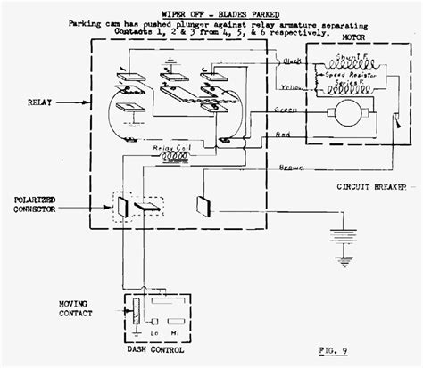 gm wiper motor wiring diagram 1978 chevy wiper motor wiring wiring diagram with