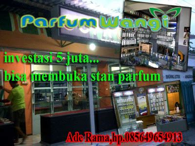 Parfum Laundry Di Malang ade parfum mode supplier parfume household and