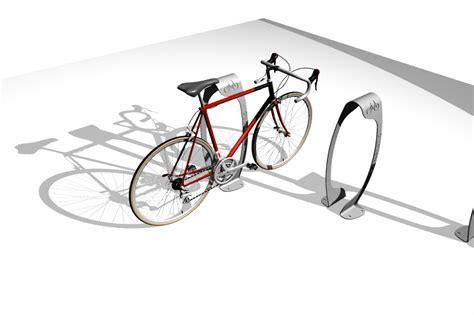 Bike Rack City jersey city bike racks ioby