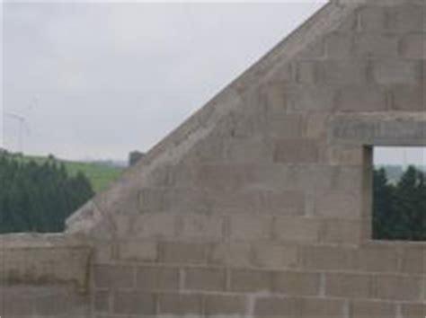Reparaturmörtel Für Sandstein giebel drempel betonieren bauunternehmen