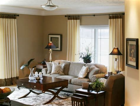 Warm Neutral Paint Colors For Living Room by Warm Living Room Colors Modern House