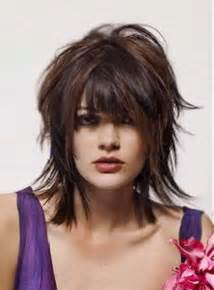 images choppy shag hairstyle hair on pinterest short hairstyles short haircuts and