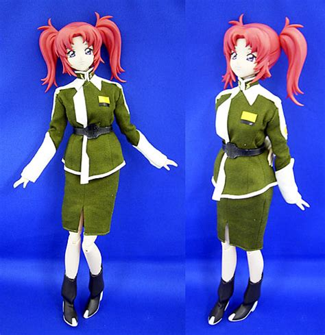 Megahouse Meyrin Hawke amiami character hobby shop figure collection