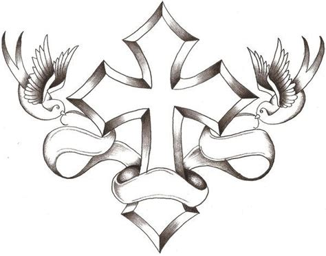 tattoo cross designs with name in it cross designs with names cross
