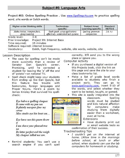4th Grade Lesson Plan Template by 4th Grade Lesson Plans I Bundle Structured Learning
