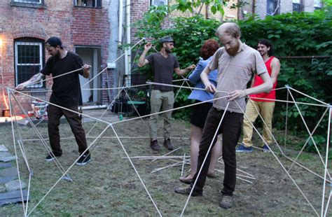 build a backyard fort dome kit lets you build a spherical backyard fort
