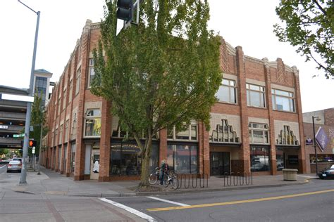 Community College Cottage Grove by Buildings And Structures In Eugene Oregon