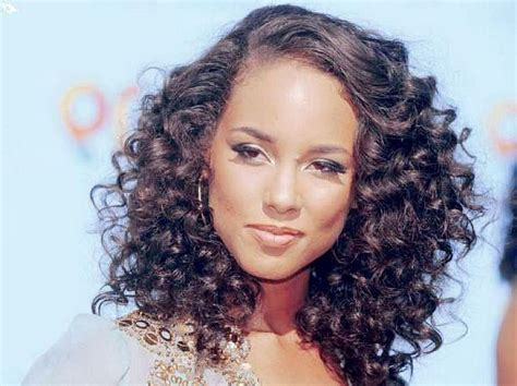 hairstyles for curly hair african american cute african american thick curly hairstyles side bangs