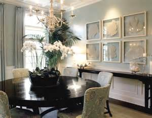 Dining Room Framed Art Painted And Framed Sea Fan Collections