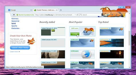 themes firefox solid 2 firefox extensions that might make you switch browsers