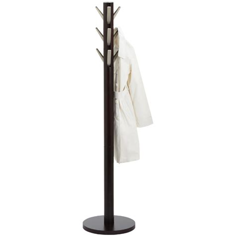 A Coat Rack by Flapper Coat Rack By Umbra 174 The Container Store