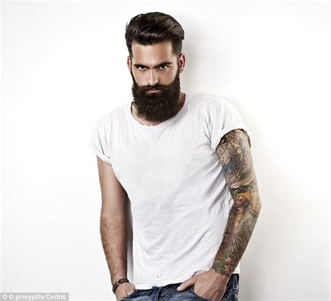 what do they call latest beard fad forget the hipster the yuccies are the new crowd in town