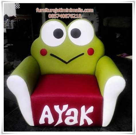 Sofa Bed Lucu sofa anak lucu sofa anak lucu murah sofa anak karakter furniture jati minimalis furniture