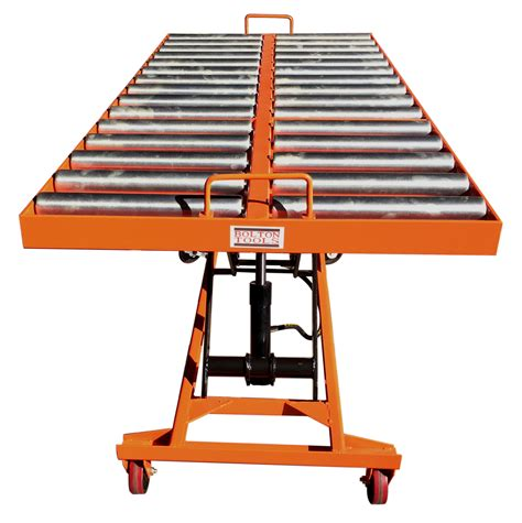 hydraulic lift table tf50br