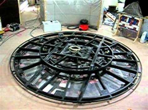 pedana rotante piattaforme rotante per letto girevole acr macchine