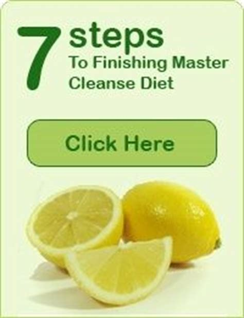 Coming The Master Cleanse Lemonade Detox Diet by 1000 Images About Master Cleanse Diet On