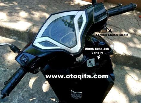 Handle Handel Rem Kiri Vario Techno Cbs 125 Cbs 150 Original Honda cara pemakaian motor honda vario fi techno cbs