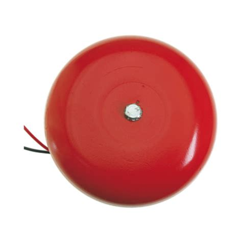 Alarm Bell 24vdc bell 24vdc 6 quot regal security quality security product supplier