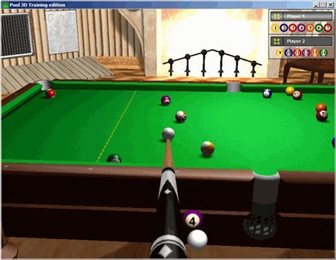 3d pool game for pc free download full version pool 3d download