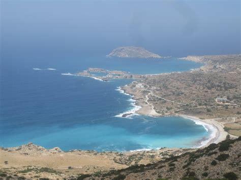 karpathos turisti per caso baia lefkos viaggi vacanze e turismo turisti per caso
