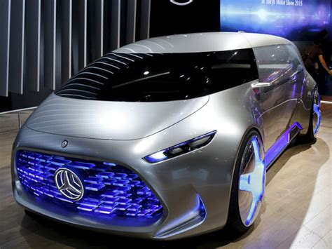 World?s coolest concept cars   Network World